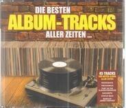 Nickelback, Johnny Cash, Tina Turner, a.o. - Die Besten Album-Tracks Aller Zeiten ...