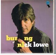Nick Lowe - Burning