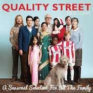 Nick Lowe - Quality Street - A Seasonal Selection...