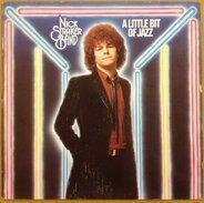 Nick Straker Band - A Little Bit Of Jazz