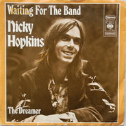 Nicky Hopkins - Waiting For The Band