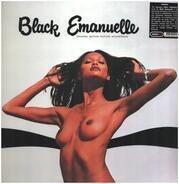 Nico Fidenco - Black Emanuelle