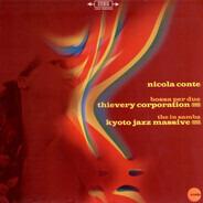 Nicola/Thievery CO Conte - In Samba/Bossa Per Due-RM