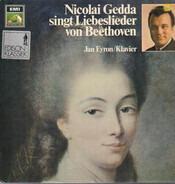 Nicolai Gedda , Jan Eyron - Nicolai Gedda Singt Liebeslieder von Beethoven