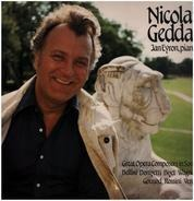 Nicolai Gedda , Jan Eyron - Great Opera Composers In Song