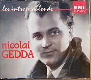 Nicolai Gedda - Les Introuvables de Nicolai Gedda