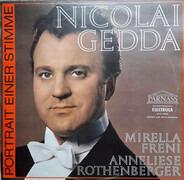 Nicolai Gedda - Portrait Einer Stimme