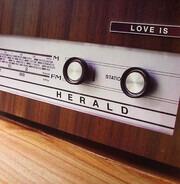 Nicolas Herald - Love Is
