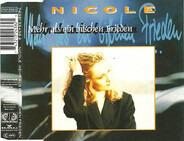 Nicole - Mehr Als Ein Bisschen Frieden