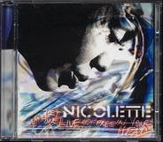 Nicolette - Let No-One Live Rent Free In Your Head
