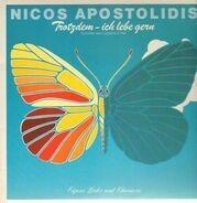 Nicos Apostolidis - Trotzdem - Ich lebe gern