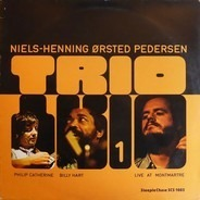 Niels-Henning Ørsted Pedersen Trio - Trio 1