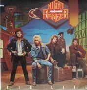 Night Ranger - Big Life