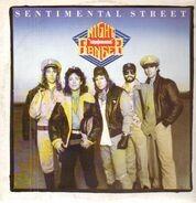 Night Ranger - Sentimental Street