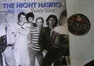 Night Hawks - Belle Blue / Shanty Town