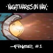 Nightmares On Wax - Finer #1