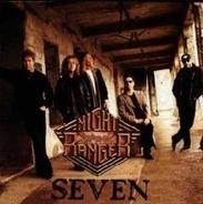 Night Ranger - Seven
