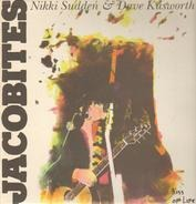 Nikki Sudden & Dave Kusworth , The Jacobites - Kiss of Life