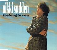 Nikki Sudden - I Belong To You