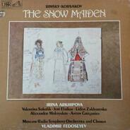 Rimsky-Korsakov - The Snow Maiden (Snegurochka)