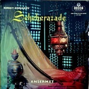 Rimsky-Korsakov - Scheherazade Symphonic Suite, Op. 35