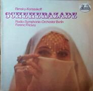 Rimsky-Korsakov - Scheherazade