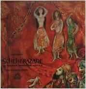 Nikolai Rimsky-Korsakov , The Royal Philharmonic Orchestra , Sir Thomas Beecham - Scheherazade