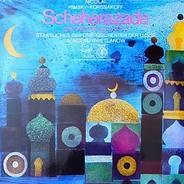 Nikolai Rimsky-Korsakov - 'Scheherazade' Symphonic Suite After 'Arabian Nights'