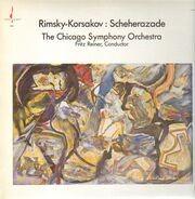 Rimsky-Korsakov - Fritz Reiner - Scheherazade (Fritz Reiner)