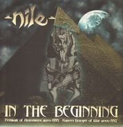 Nile - In The Beginning-Reissue-