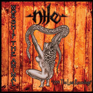 "Nile - Worship The Animal ""1994 The Lost Recordings"""