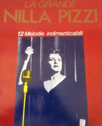 Nilla Pizzi - La Grande Nilla Pizzi