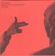 Nils Frahm - Music for the Motion Picture Victoria