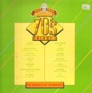 Nilsson / Terry Jacks / Marmalade a.o. - 70's Volume 3