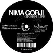 Nima Gorji - Green Life