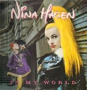 Nina Hagen - In My World