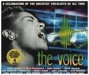 Nina Simone / Bobby Darin / Tony Bennett a.o. - The Voice