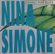 Nina Simone - Central Park Blues