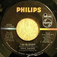 Nina Simone - I Am Blessed / How Can I