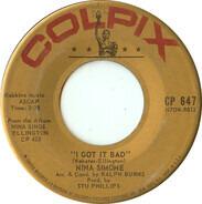 Nina Simone - I Got It Bad
