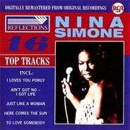 Nina Simone - Nina Simone 16 Top Tracks