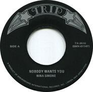 Nina Simone - Nobody Wants You