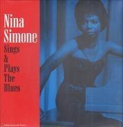 Nina Simone - Sings & Plays The Blues