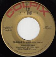 Nina Simone - Trouble In Mind / Cotton Eyed Joe