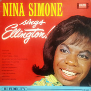 Nina Simone - Nina Simone Sings Ellington!