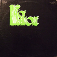 Nina Simone - The Best Of Nina Simone