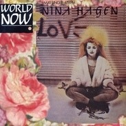 Nina Hagen - World Now