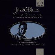 Nina Simone - Jazz & Blues