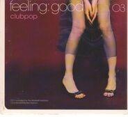 Nina Simone,Two Is One,Ollano,Röyksopp, u.a - Feeling:Good 03 Clubpop