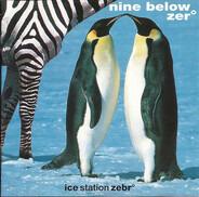 Nine Below Zero - Ice Station Zebr°